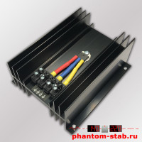 Симисторный блок SR2032 регулятора мощности 20/32А