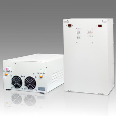 Стабилизатор напряжения Phantom VNTS-15 (15 кВт)